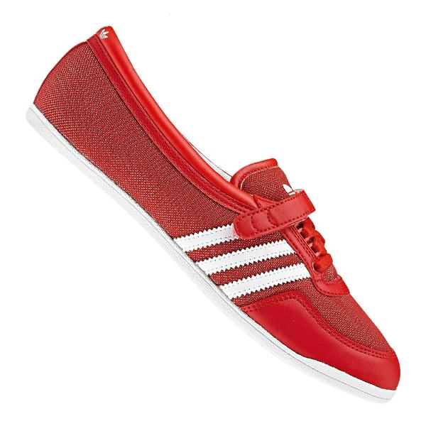 Adidas Originals Concord Round Sneaker Wmns Rot Q21097