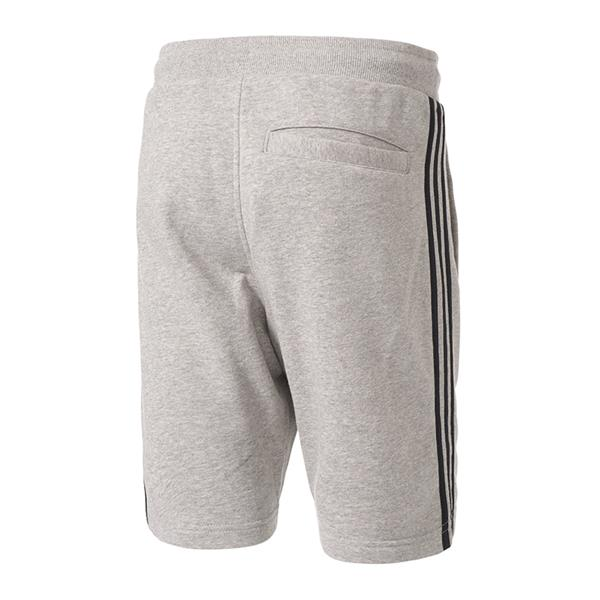 adidas originals clfn short hose kurz grau schwarz ebay. Black Bedroom Furniture Sets. Home Design Ideas