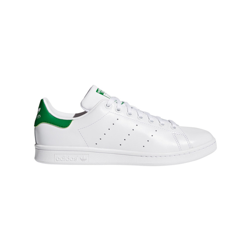 adidas Originals Stan Smith Sneaker Weiss Grün