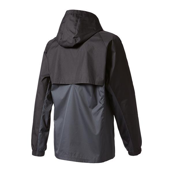 Tiro 17 Presentation Jacket, Giacca Uomo, Blu ScuroArancioneBianco, XL
