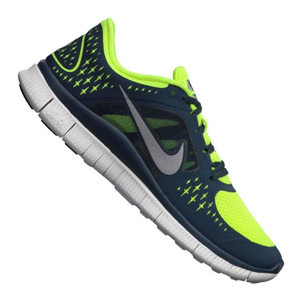Nike Free Run+ 3 Running Mens