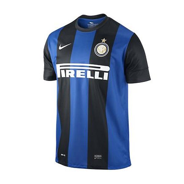 Nike Inter Mailand Trikot Home Kids 2012/2013 F010 479310