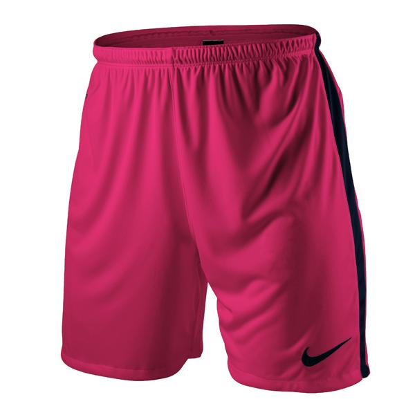 NIKE-DRI-FIT-KNIT-SHORT-HOSE-PINK-FB660