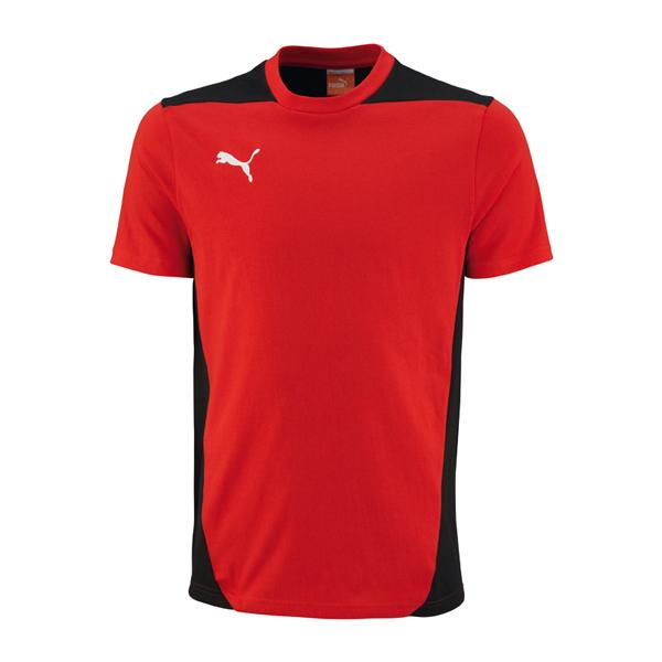 Puma Foundation T-Shirt Rot F01 653099