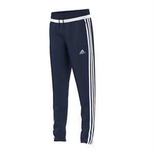 adidas tiro 15 trainingshose blau weiss ebay. Black Bedroom Furniture Sets. Home Design Ideas