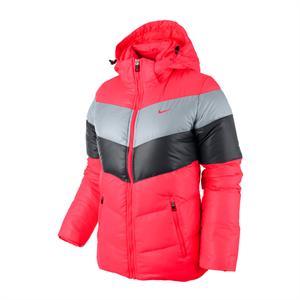 Down Allure Popscreen Jacke Vest SOn Nike F645gr Wmns Pink WDE2YH9I