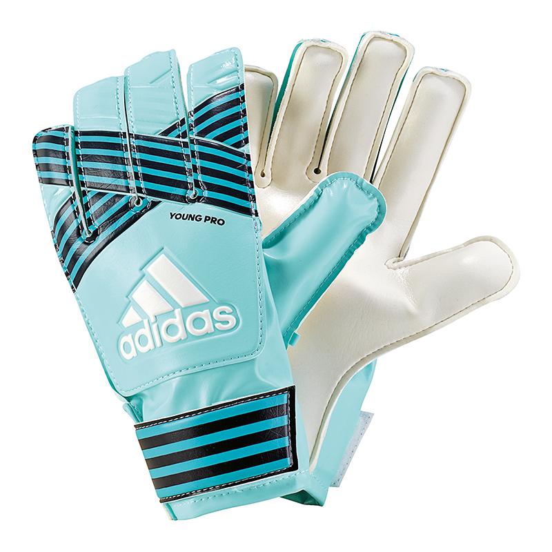 Adidas Ace Pro Gardien Gant Enfants Bleu