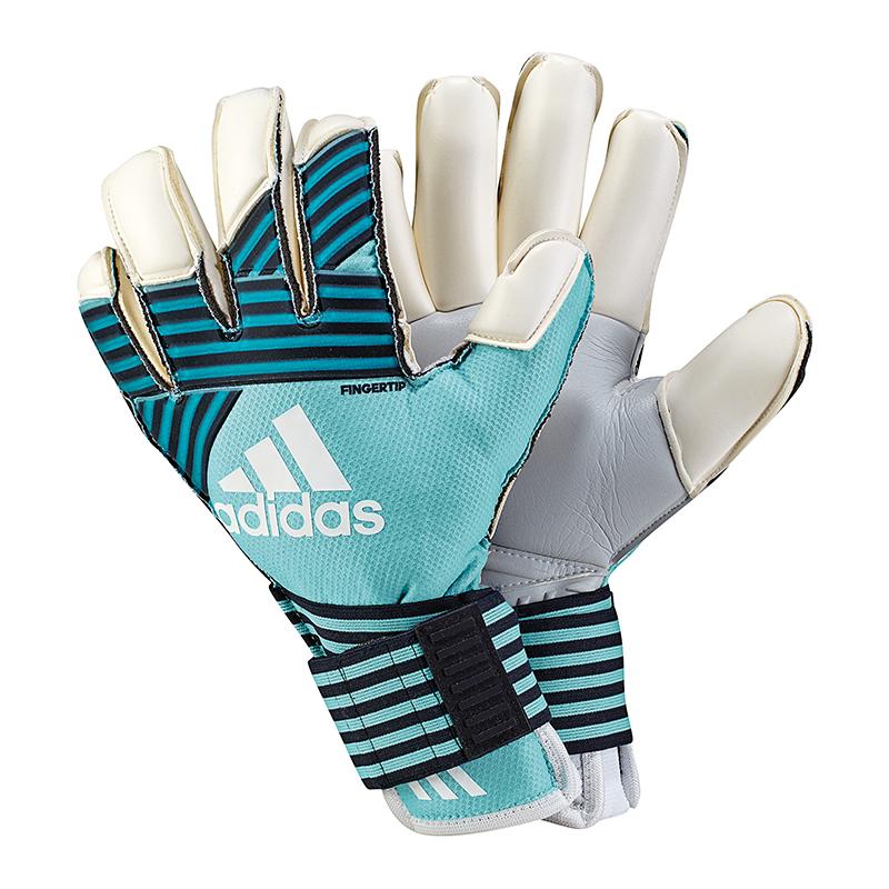 Adidas ACE Trans FS PR TW-Handschuh Blau     Neuer Markt