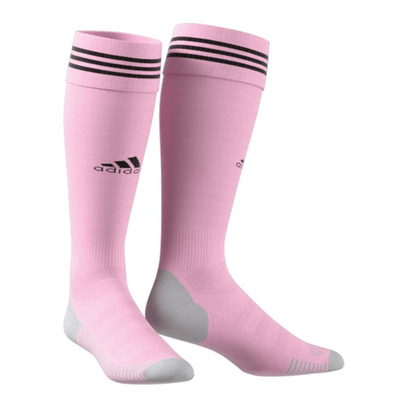 Adidas Adisock 18 Knee Socks Pink Black