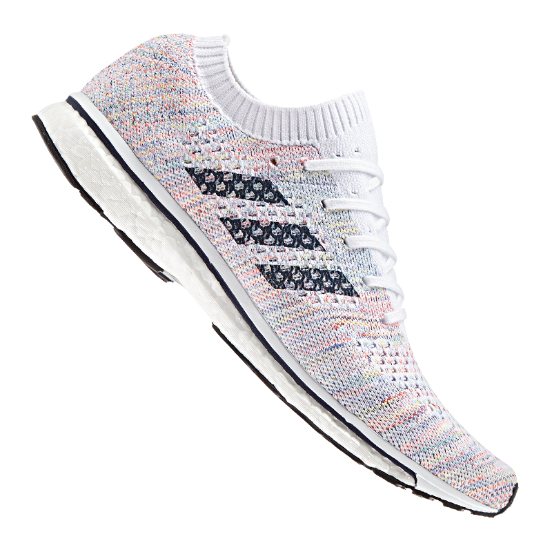 Adidas adizero prime ltd blanc current