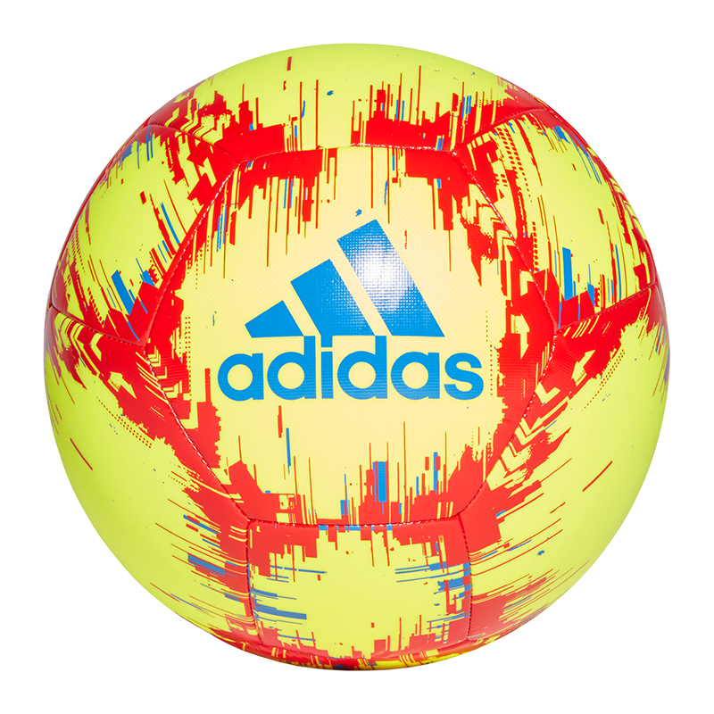 Adidas Compétition Balle D'Entraînement Jaune s5a6g81a-07164153-426144597
