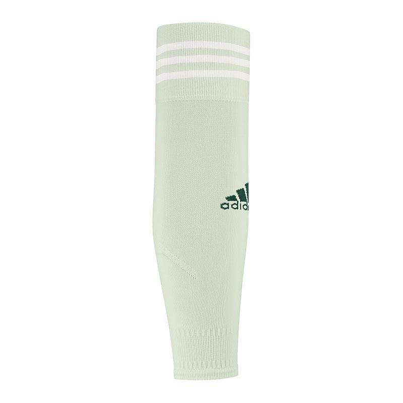 adidas Compression Sleeve Weiss Gelb