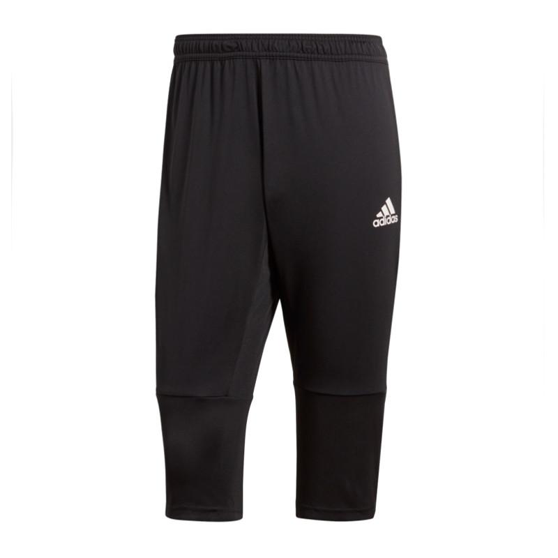 Adidas Condivo 18 3/4 Pantalon Noir Les Catalogues Seront EnvoyéS Sur Demande