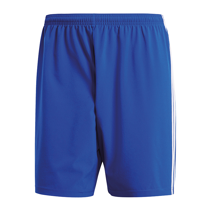 pantaloni corti adidas blu
