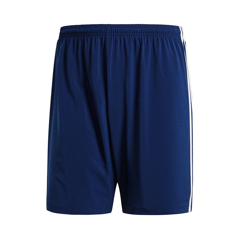 Adidas Condivo 18 Culottes Courtes Court Bleu Marine Blanc