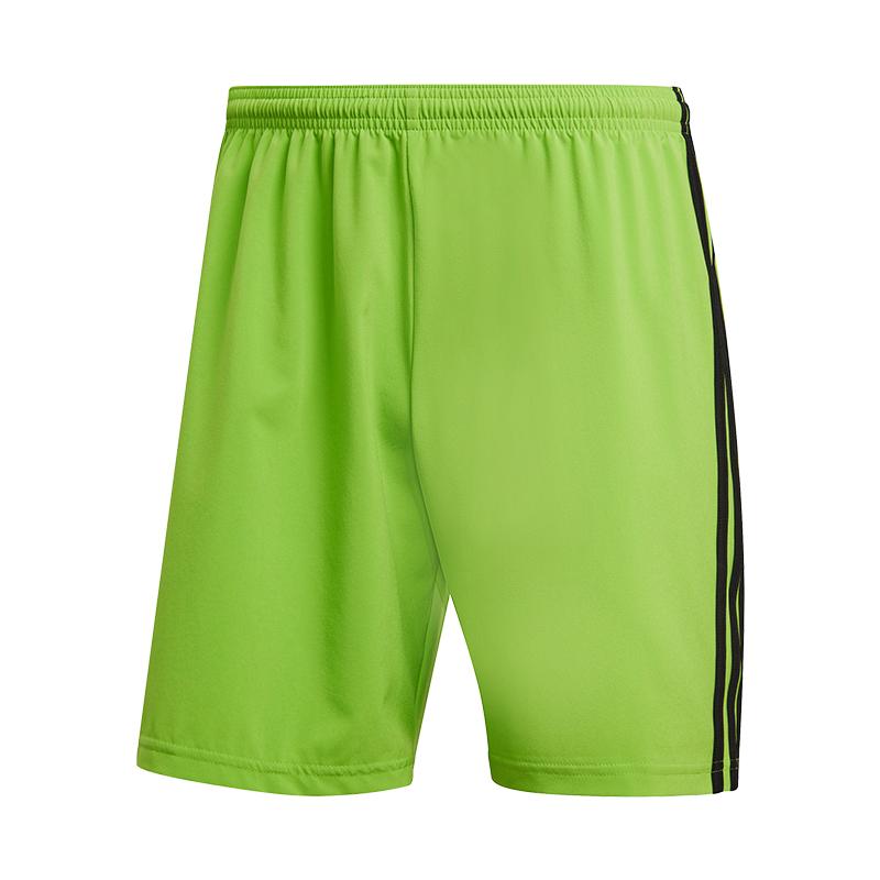 Details zu adidas Condivo 18 Short Hose kurz Kids Grün