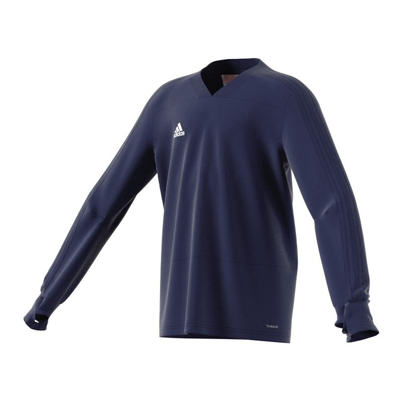 Adidas Condivo Azul Oscuro Sudadera Niños Ebay 18 w17xwqrA