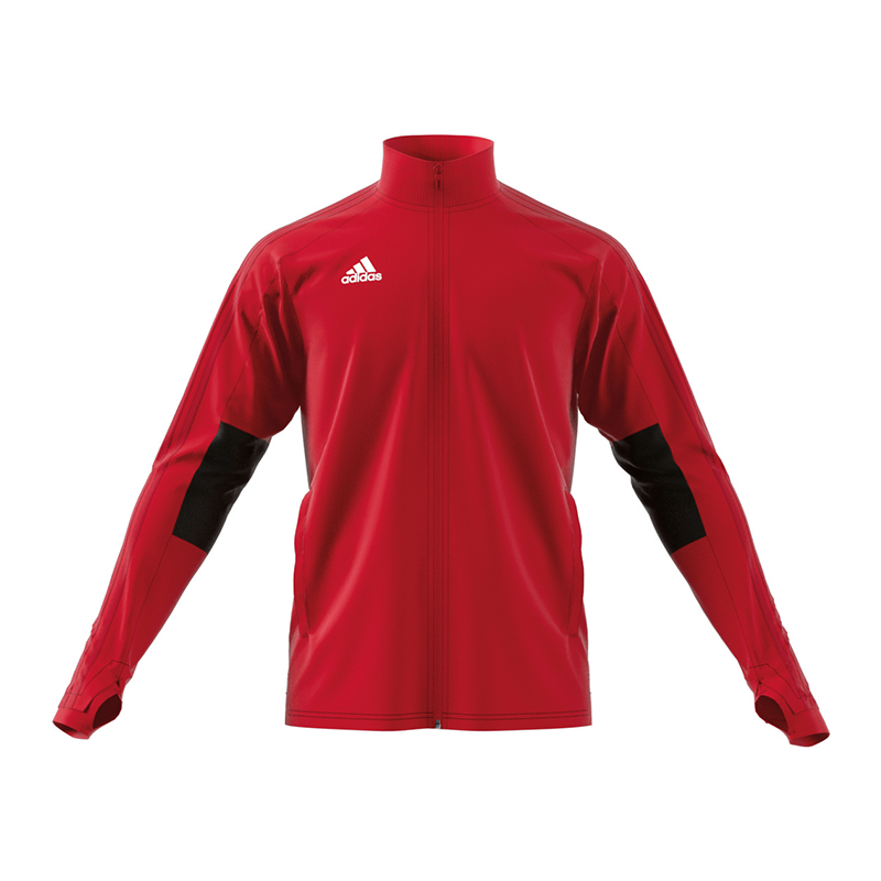 Survêtement Rouge De Aml 18 Veste 9d09d2 Adidas Condivo Tx8gg