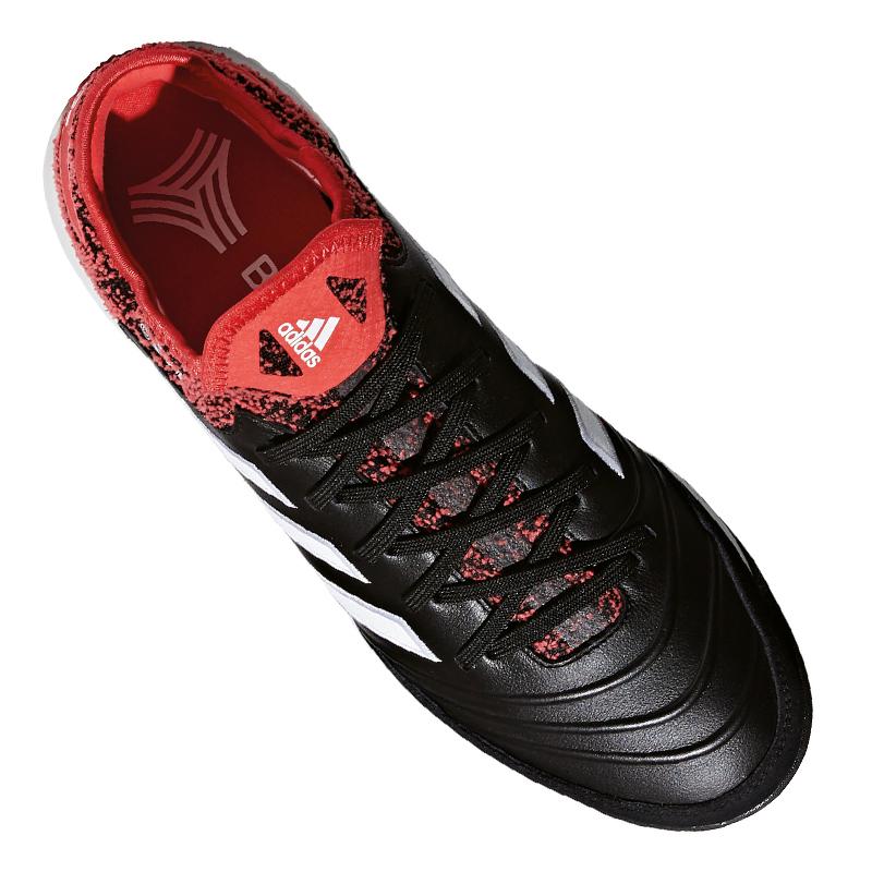 new york 9a16b eb3e8 adidas-COPA-Tango-18-1-TR-Schwarz-Rot
