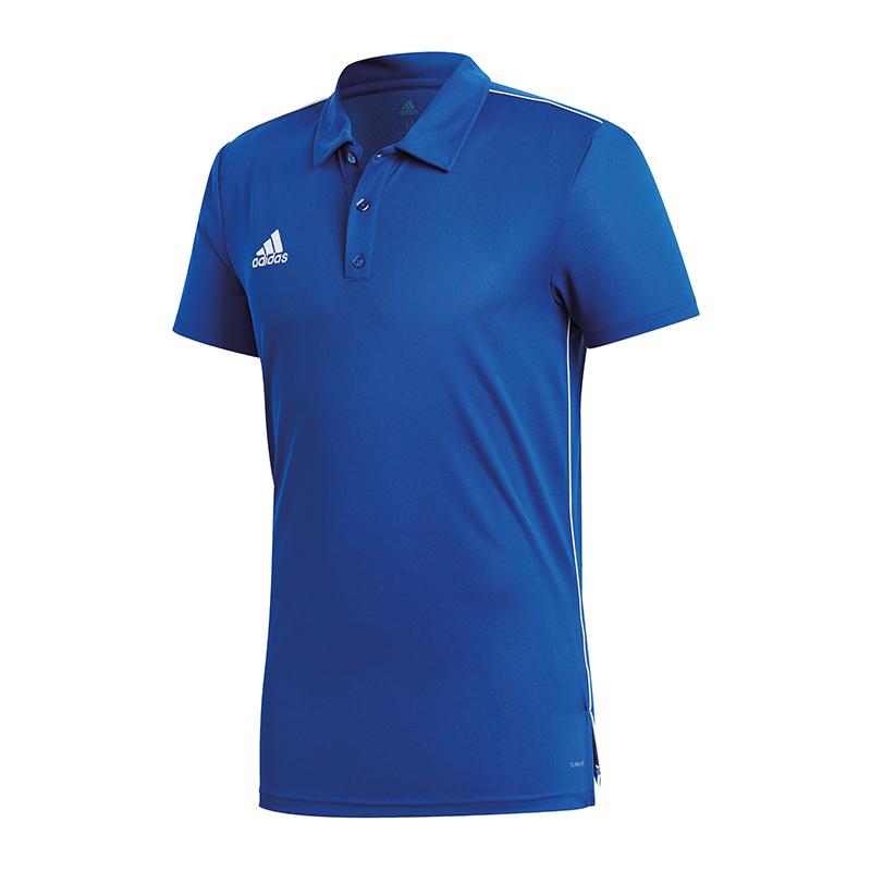Indexbild 3 - adidas Core 18 ClimaLite Poloshirt Herren