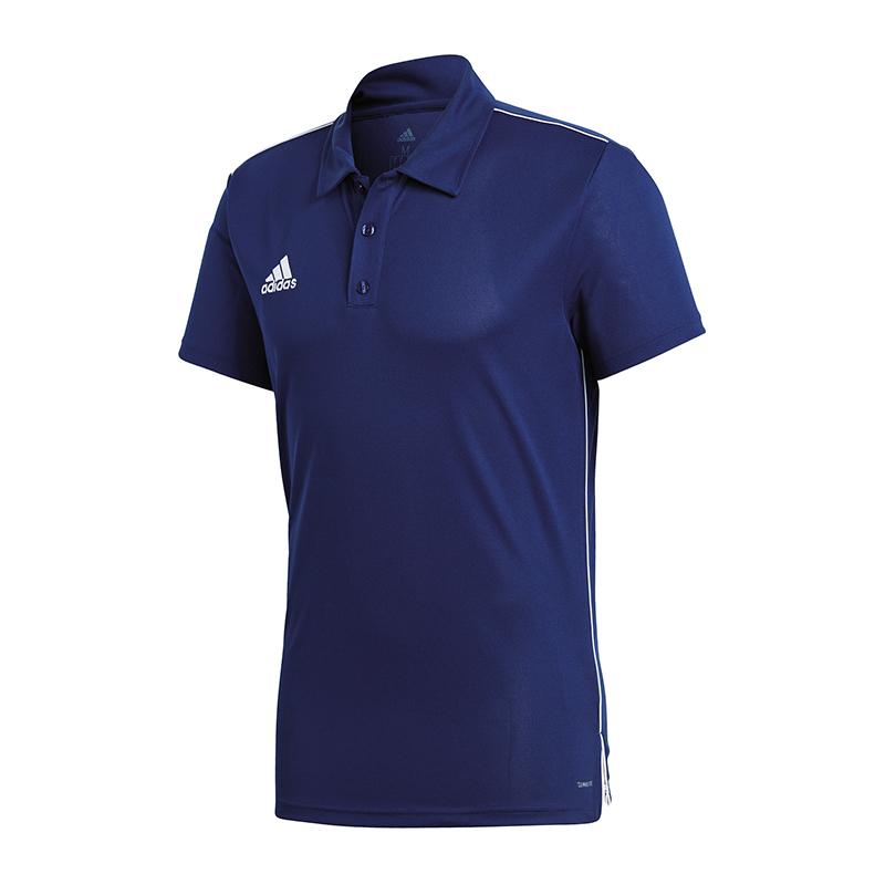 Indexbild 5 - adidas Core 18 ClimaLite Poloshirt Herren