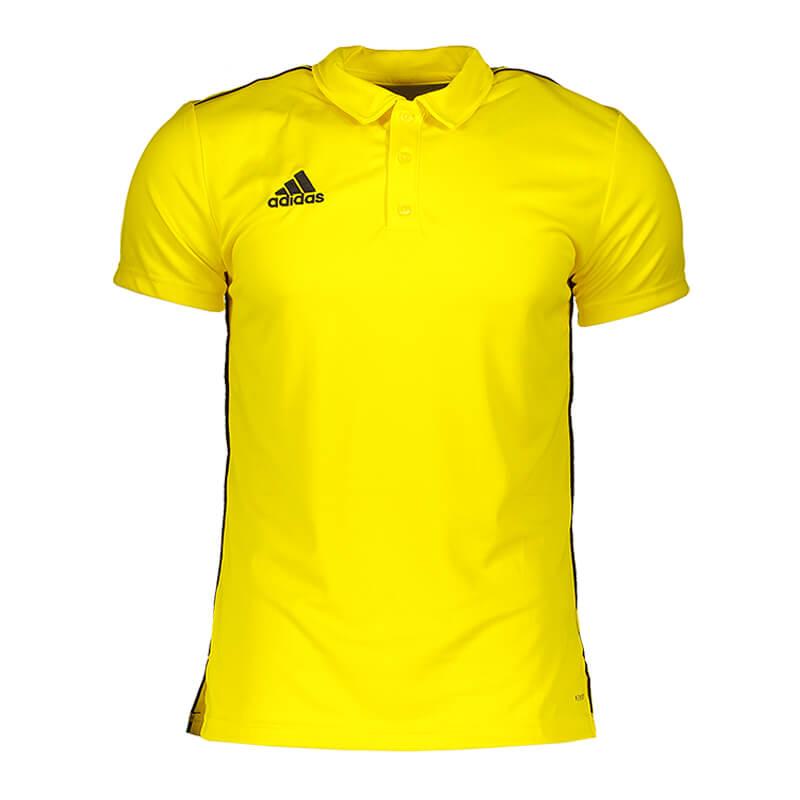 Indexbild 6 - adidas Core 18 ClimaLite Poloshirt Herren