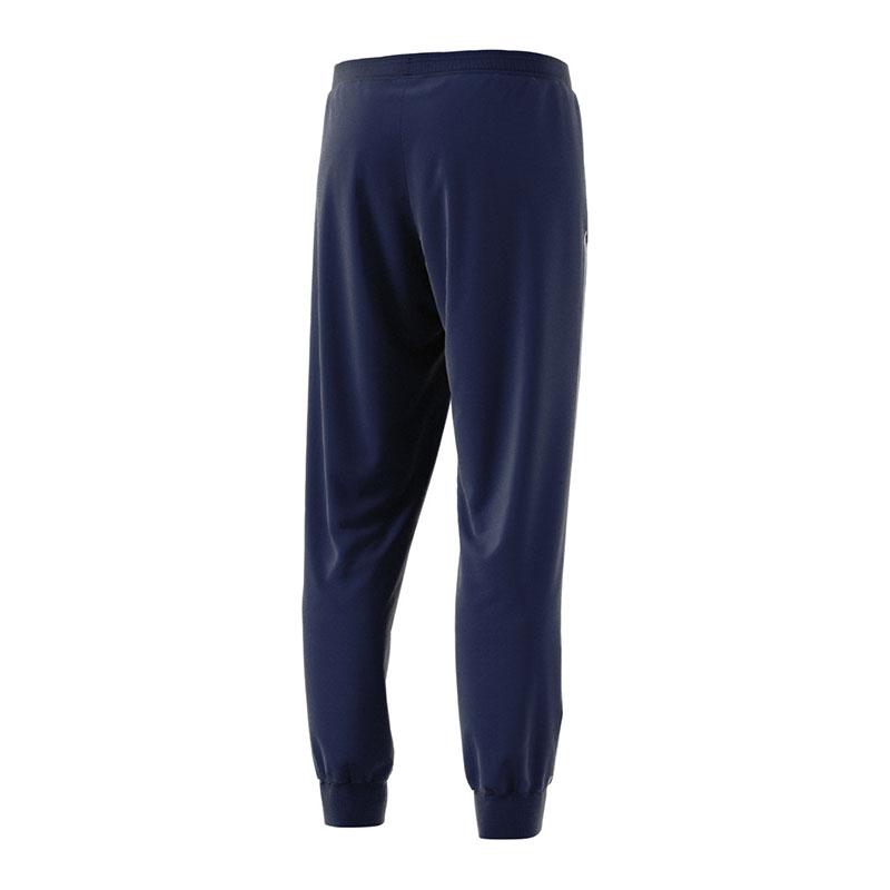 Adidas Bleu Core 18 Sweat Pant Bleu Adidas Marine Blanc 2f6ee0