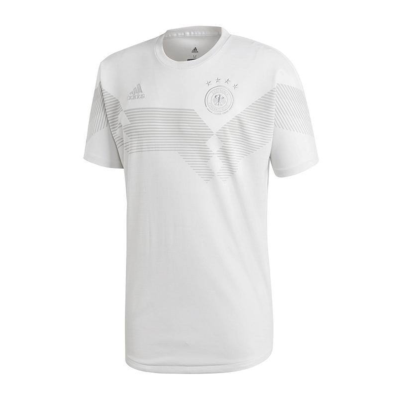 Adidas DFB Alemania Special Camiseta whiteo