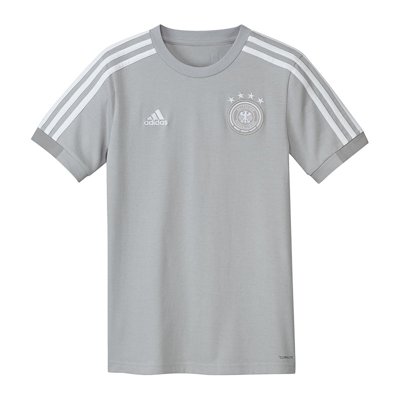 ce61f4ee074ff ... Adidas-DFB-Allemagne-Tee-T-Shirt-Enfants-Gris