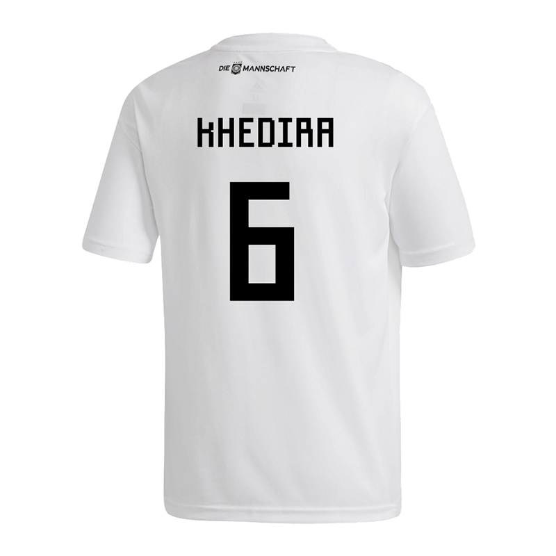 Adidas DFB Germany Jersey Home Kids World Cup 2018