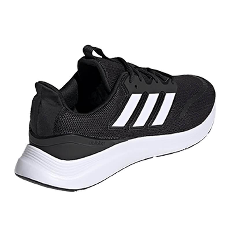 ADIDAS ENERGYFALCON RUNNING Sneaker Schwarz Weiß EUR 55,96