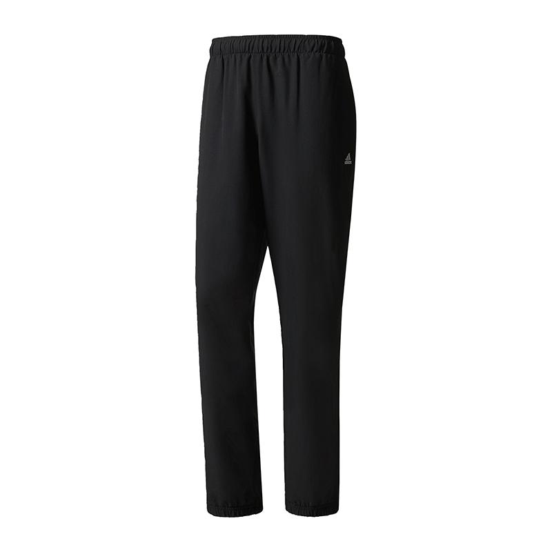 Adidas Ess Stanford Ch Pantaloni Lunghi Nero