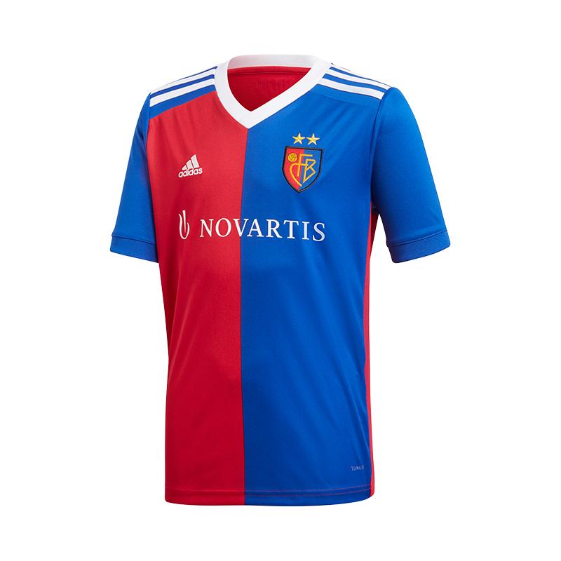 ADIDAS FC BASEL 1893 Trikot Home 20182019 Rot EUR 62,97