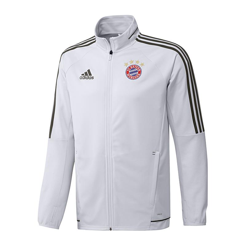 Weiss Fc Adidas Munchen Bayern Kids Ebay Ucl Jacke Azyowz
