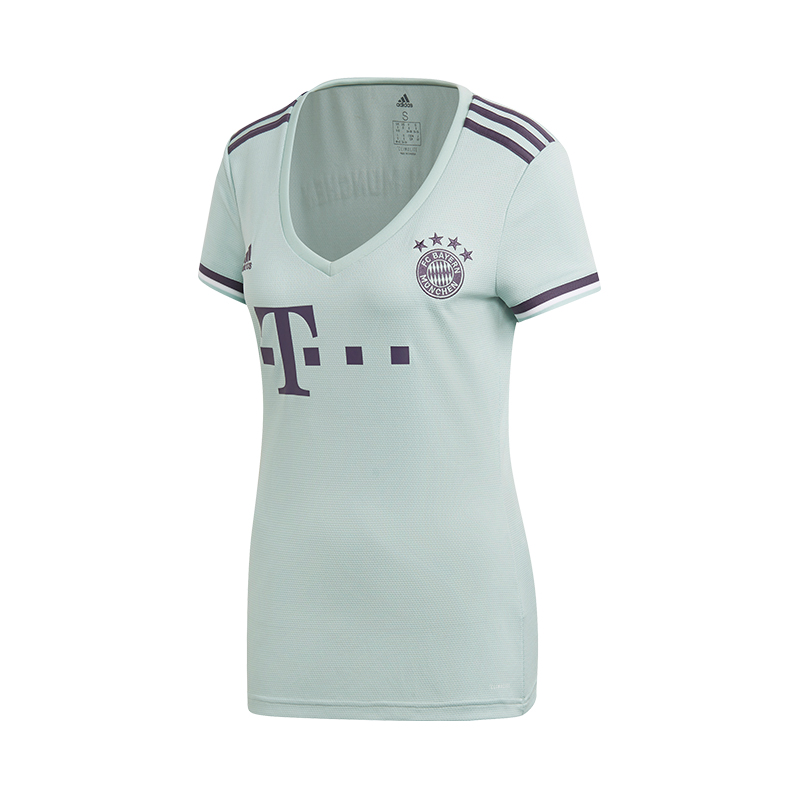 Adidas FC Bayern Munich Camiseta de Fuera Mujer