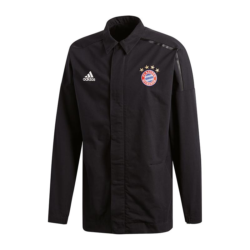 Adidas FC Bayern Munich por N.E