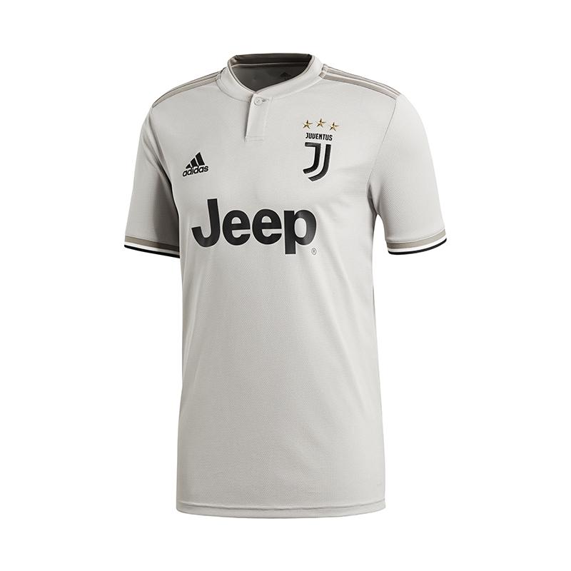 adidas FC Juventus Turin Trikot Away 20172018