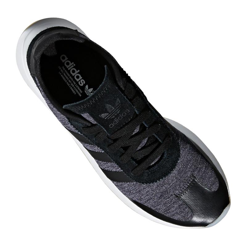 Adidas Originals FLB Runner Schwarz Sneaker Damen Schwarz Runner 5111f3