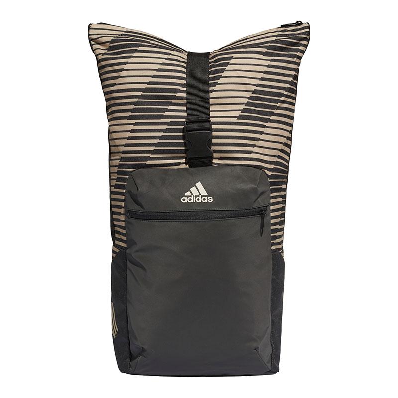 adidas football street rucksack schwarz gold ebay. Black Bedroom Furniture Sets. Home Design Ideas