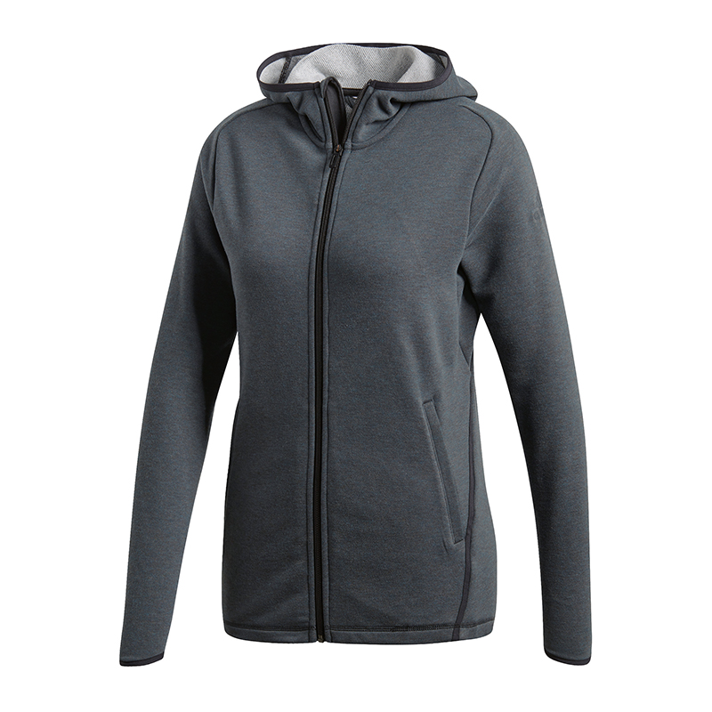 Adidas Freelift Prime Hoody Light grey