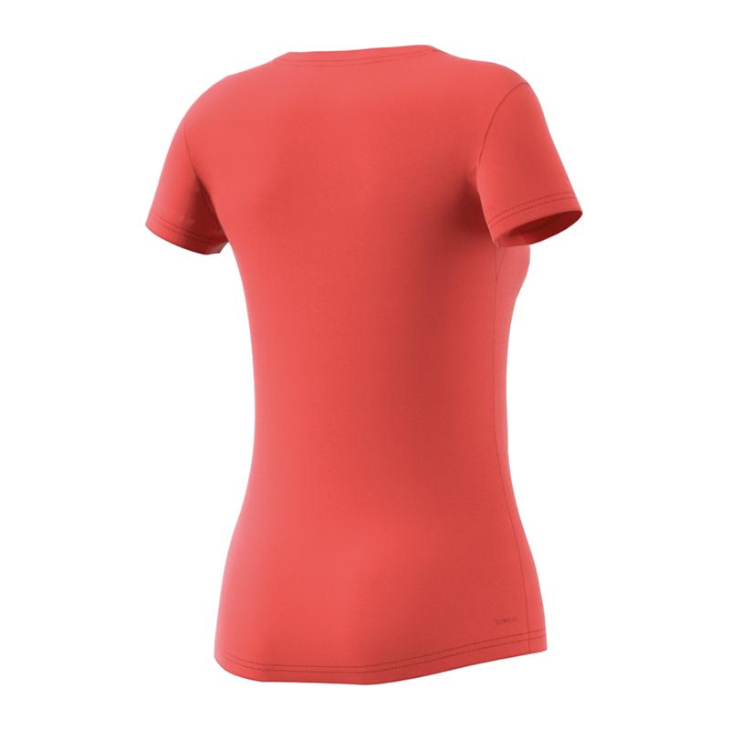 a2f49e72e260d Bekleidung adidas Performance Damen Laufshirt T-Shirt Response SS Tee W  schwarz