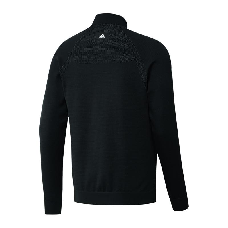 Giacca Bomberjacket Knit Nera Adidas Id 8q8wP61