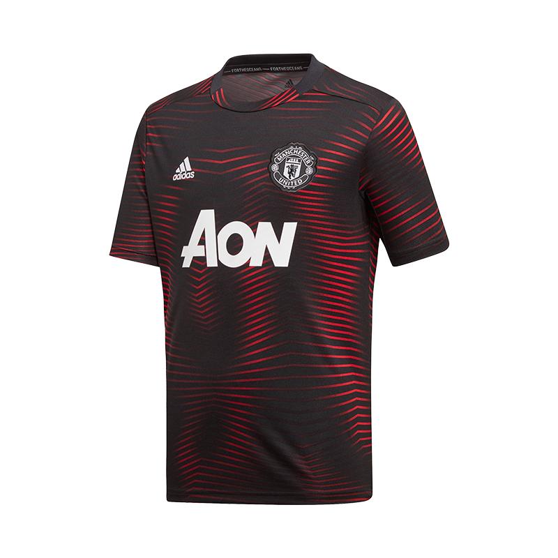a34d3579922 Adidas Manchester United Pre-match Camiseta Niños. Liverpool FC Men s  Training Shirt 2014 15 Season