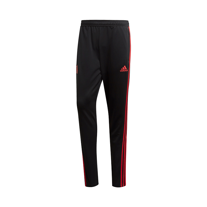 Adidas Manchester Manchester Manchester United Trainingshose Schwarz 7a289d