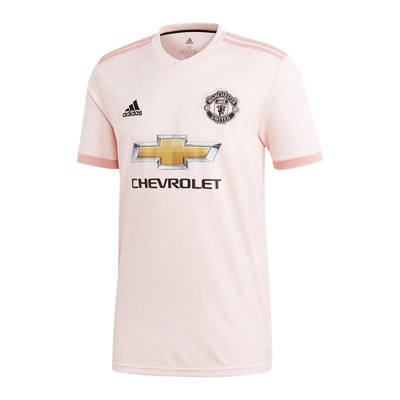 Adidas Manchester United Camiseta de Fuera 2018 2019