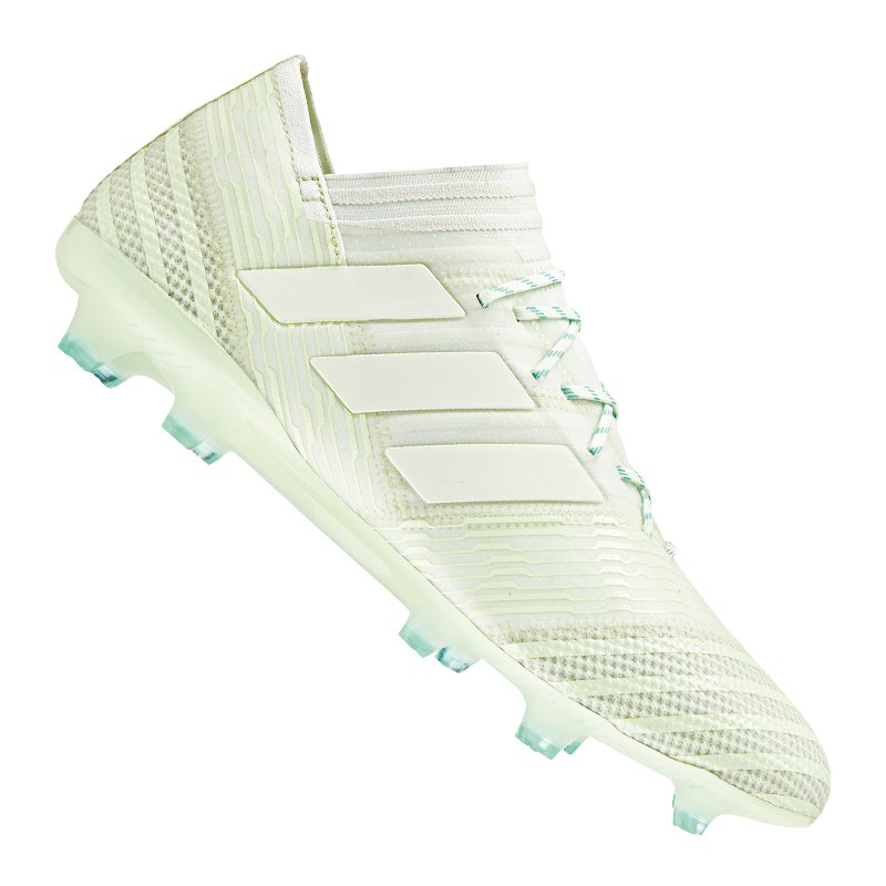 Adidas nemeziz 17.1 FG Green