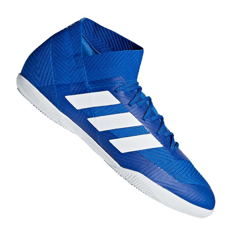 Adidas Nemeziz Tango 18.3 en Halle blancoo