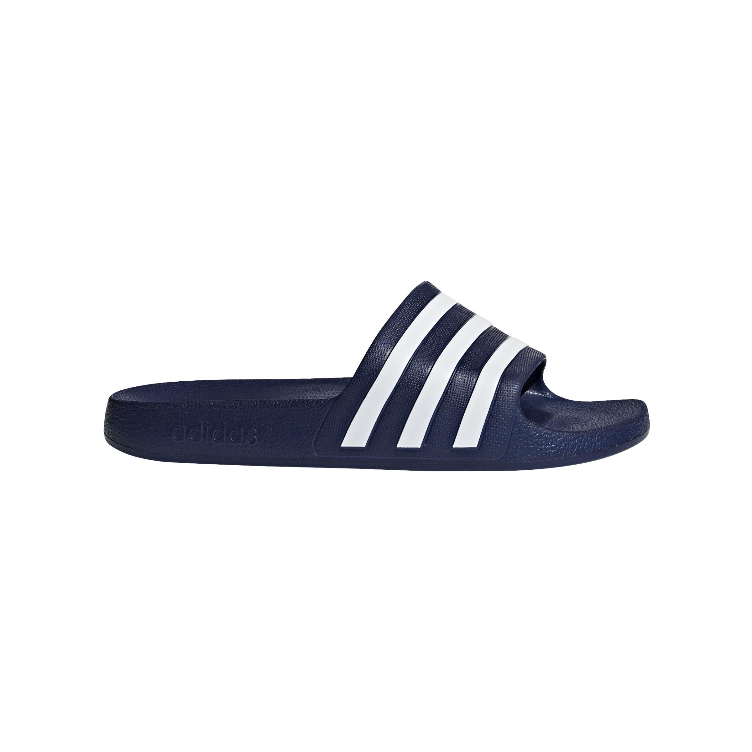 Adidas Adilette Aqua Badelatsche Bleu