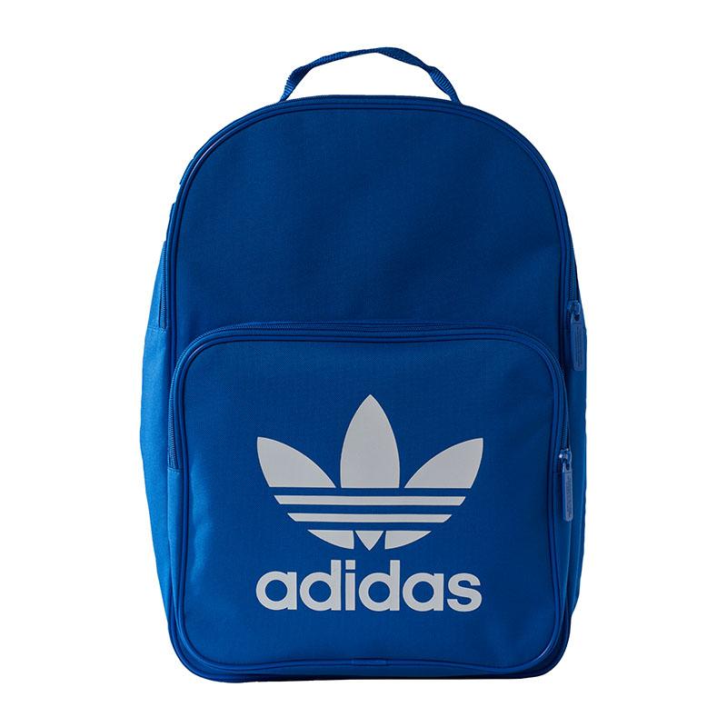 1b4a6e0527 Adidas Originals Sac à Dos Classic Sac à Dos Bleu | eBay