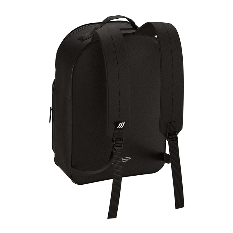 929659f57e adidas Originals Backpack Classic Rucksack Schwarz 2 2 sur 4 Voir Plus